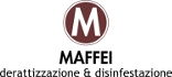 MAFFEI ROMANO S.r.l  |  Deratizzazione e Disinfestazione